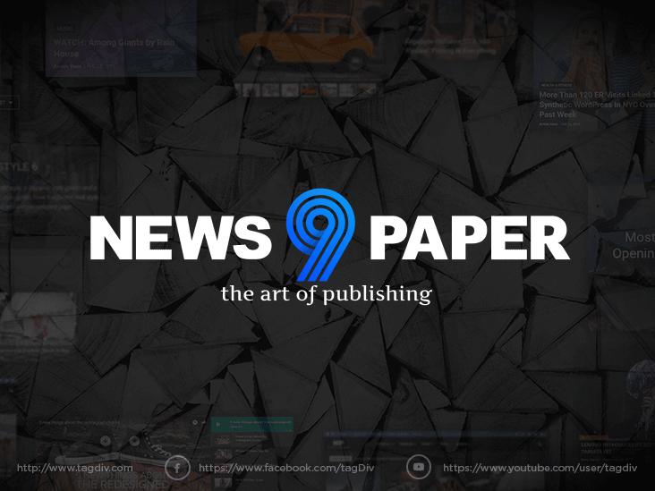 Newspaper new