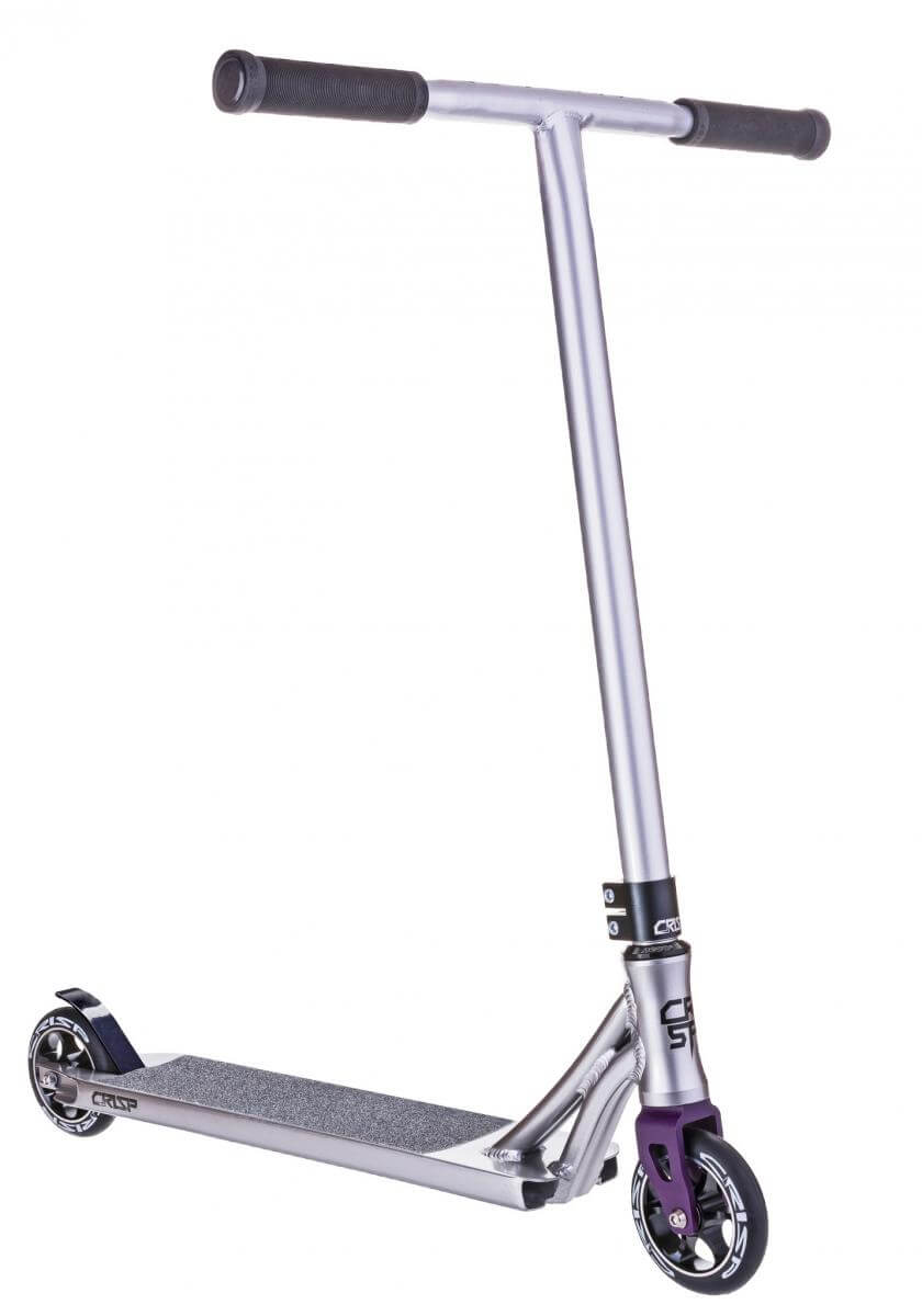 Crisp Pro Stunt Scooters Completes - MyProScooter