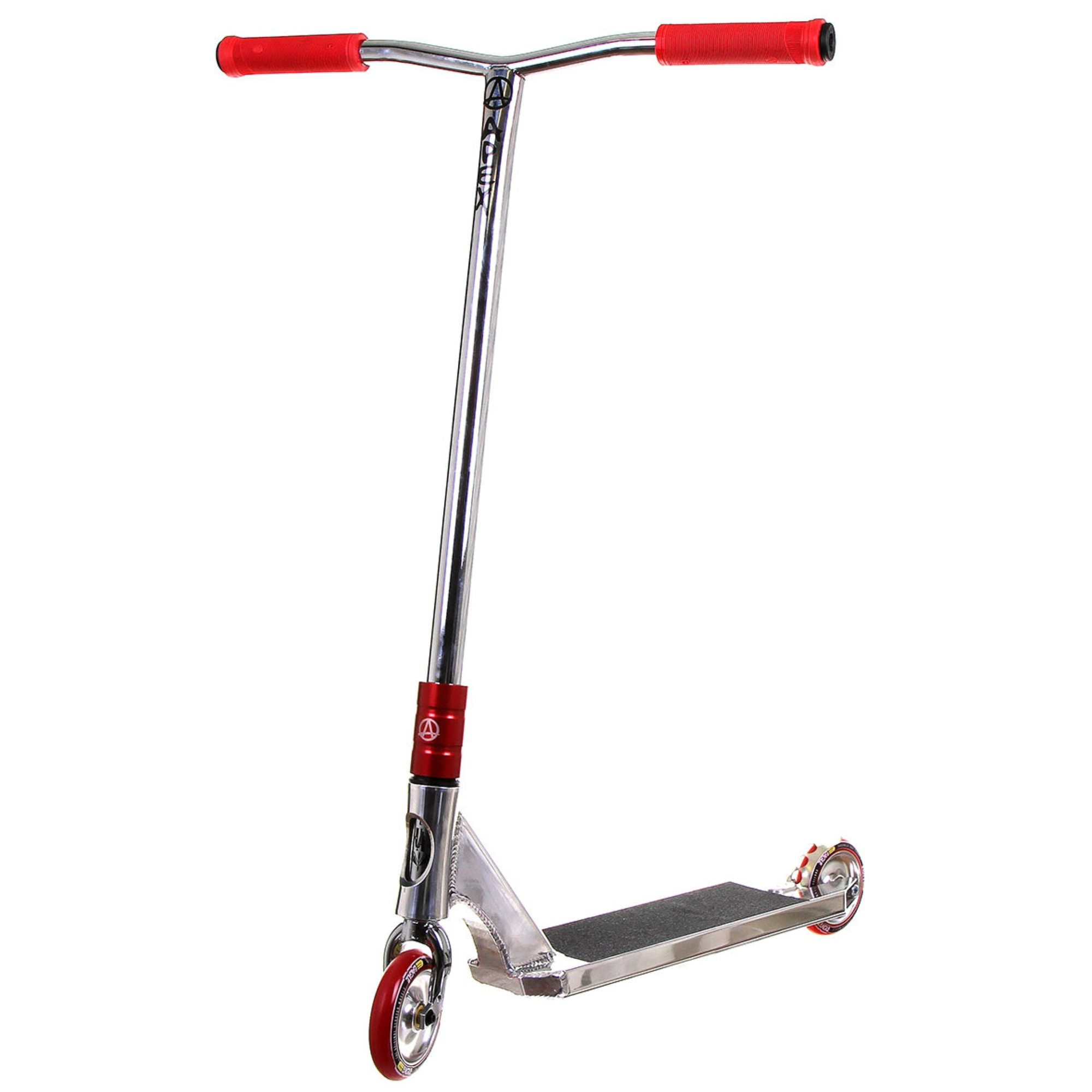 Category Apex Pro Scooters