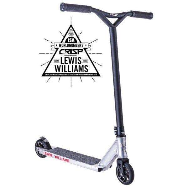 crisp-lewis-williams-replica-complete-scooter-rawblack