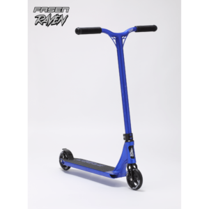 fasen-raven-complete-scooter-blue