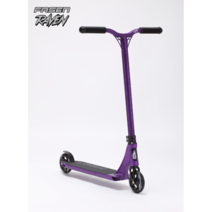fasen-raven-complete-scooter-purple