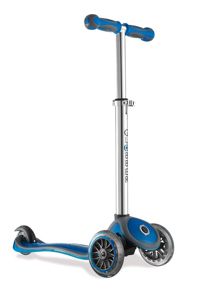 globber 3 wheel scooter myproscooter. Black Bedroom Furniture Sets. Home Design Ideas