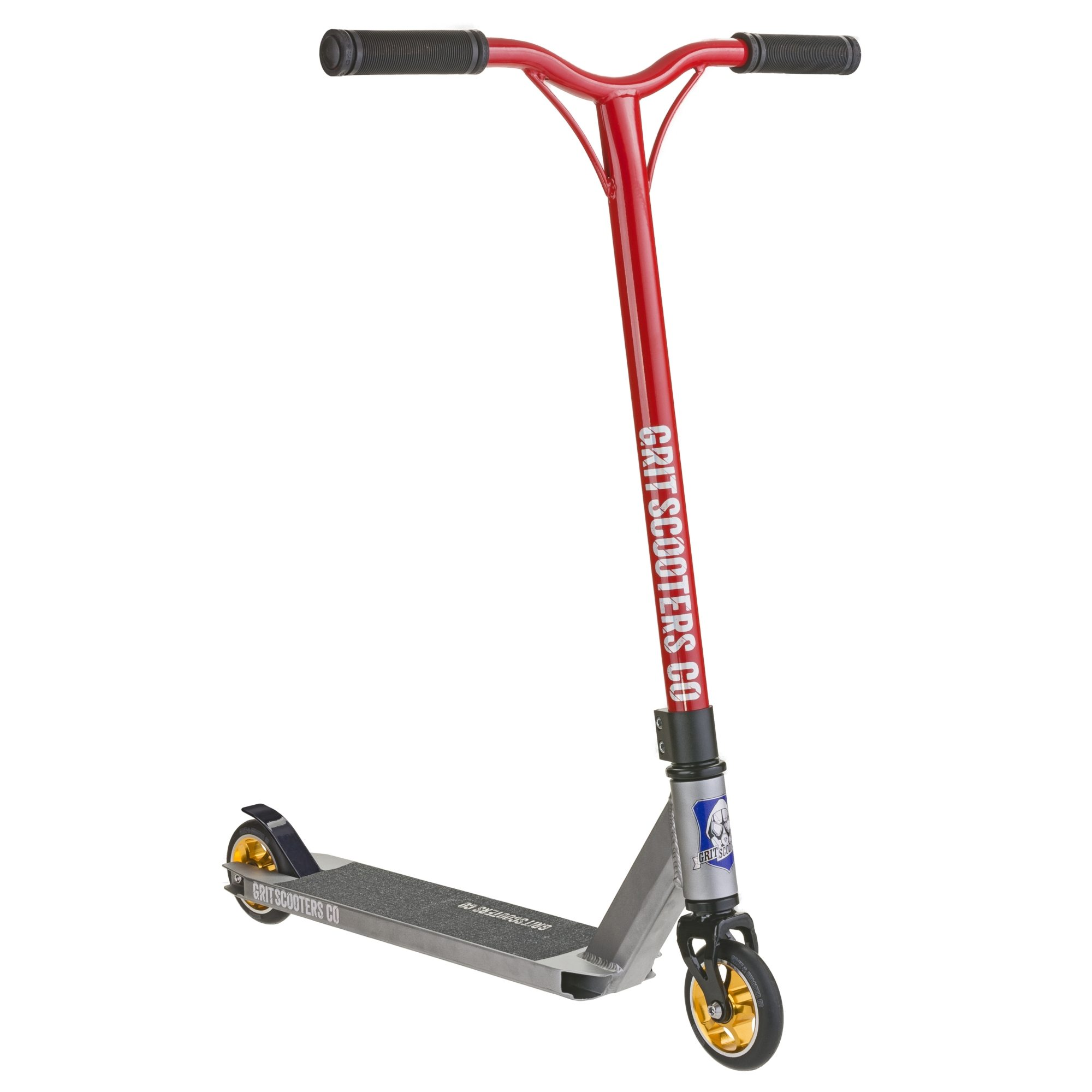 top 10 best grit pro scooters of 2017 grit scooters reviewed. Black Bedroom Furniture Sets. Home Design Ideas