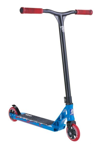 Grit Pro Stunt Scooters 2016 MyProScooter