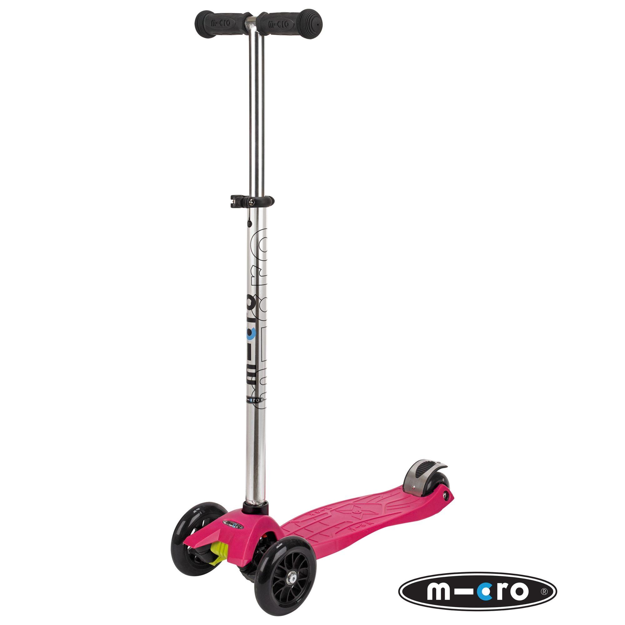 Black Micro Maxi T