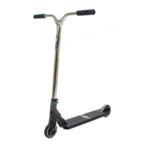phoenix-sequel-4-5-complete-scooter-satin-black