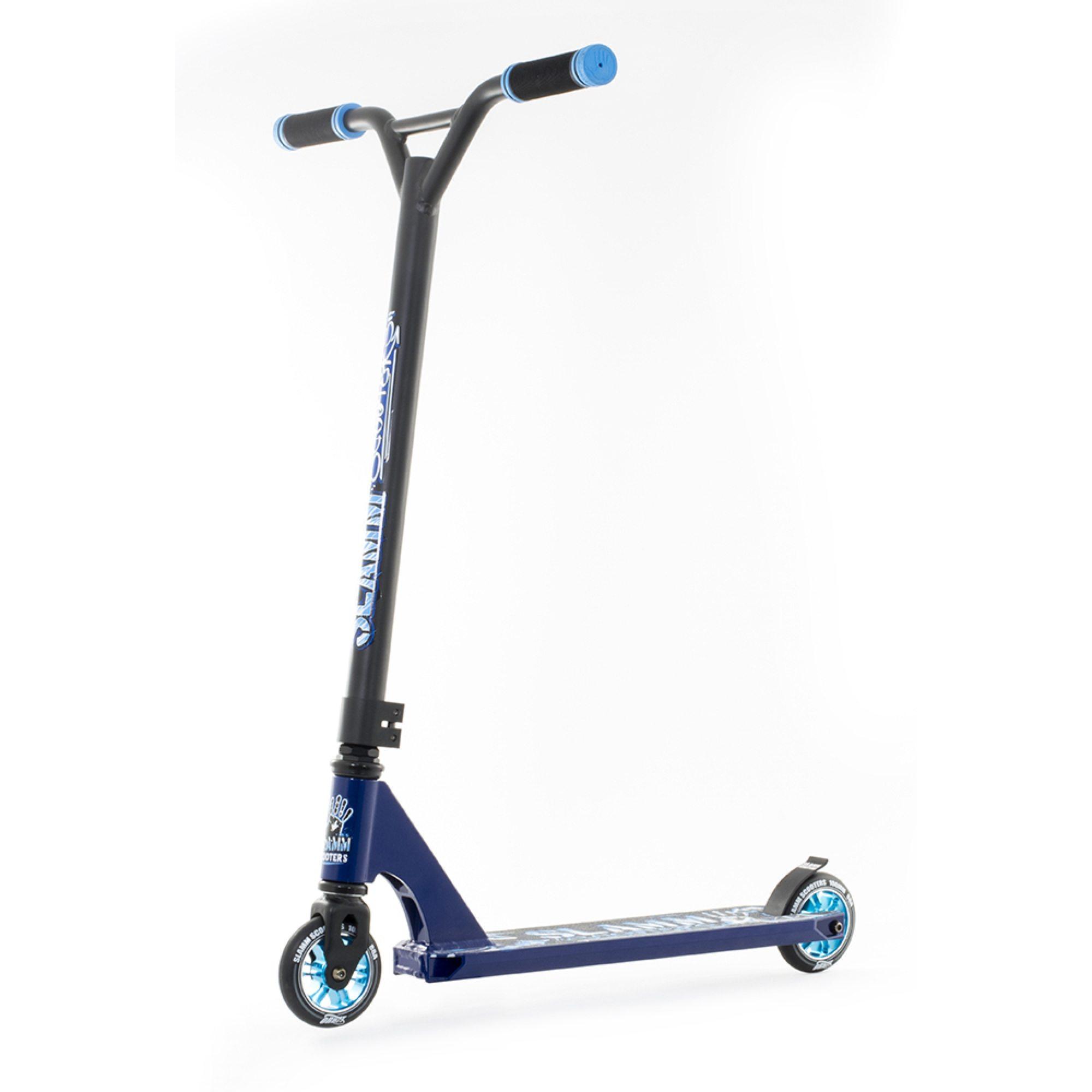 slamm flair pro stunt scooter rollen 100 mm 88 a rot 100. Black Bedroom Furniture Sets. Home Design Ideas