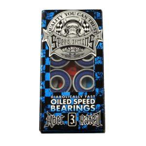 speed-demon-abec-3-bearings