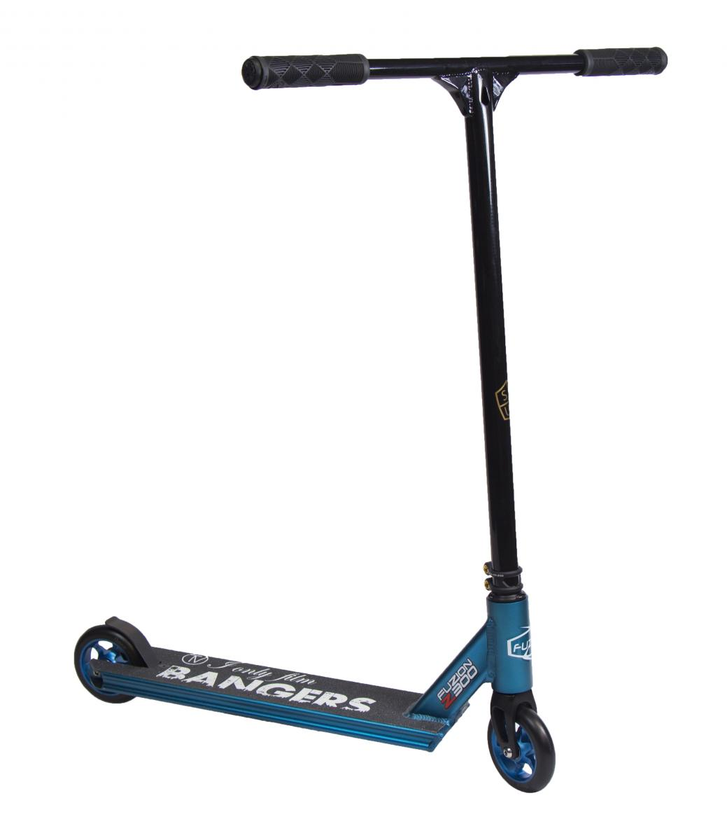 Fuzion Complete Stunt Scooters - MyProScooter
