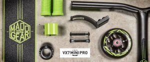 Best Madd Gear Pro Scooters MGP