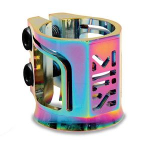 MGP MFX X2 Cobra Oil Slick Clamp