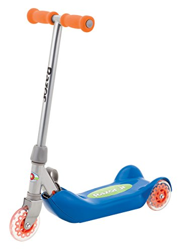 Razor Jr. Folding Kiddie Scooter