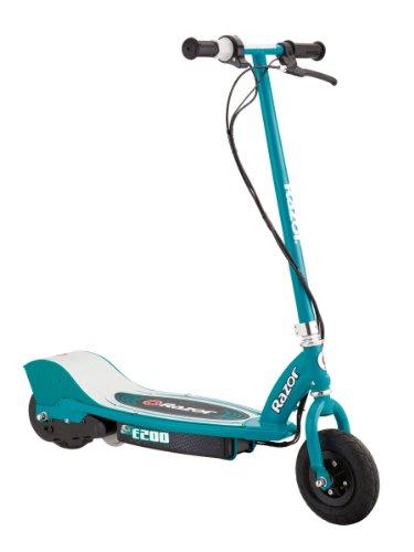 Blue Razor E200