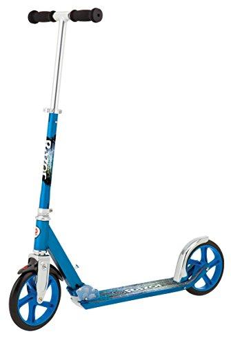 Blue Razor A5 Lux