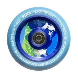 Elite AIR Ride Wheel - 110mm - Blue