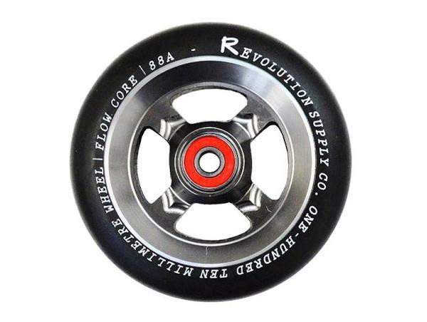Revolution Spoked Wheel -110mm