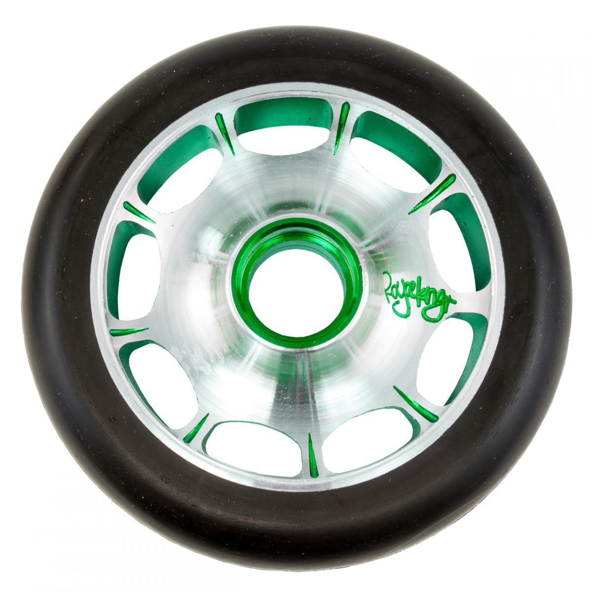 Root Industries Futuro 33 'Royce King' Wheels - 110mm