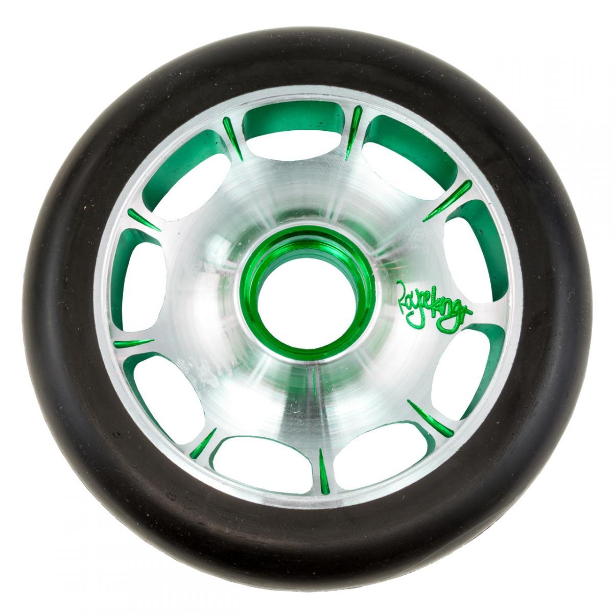 Root Industries Futuro 33 'Royce King' Wheels - 110mm