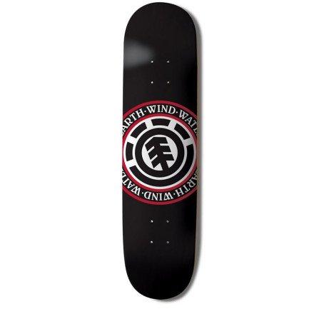 Lightweight element skateboard deck