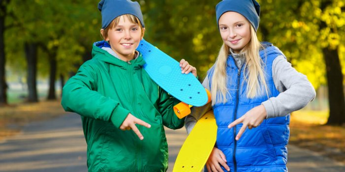 Best Penny Boards, Mini Cruiser SkateBoards That Your Kids Will Love