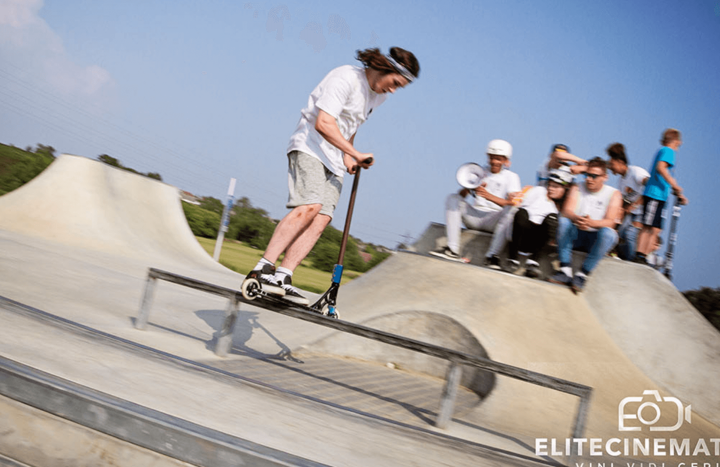 Best Pro Scooter and Skateboard Grind Rails