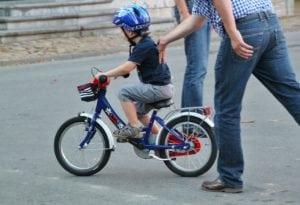 youth scooter bike helmet
