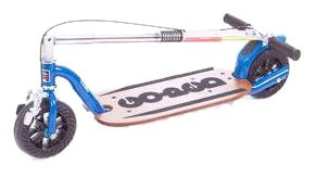 go-ped know-ped foldable skateboard