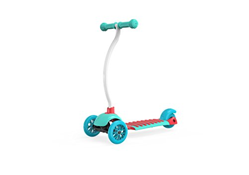 Unique design YBIKE kick scoot-toy