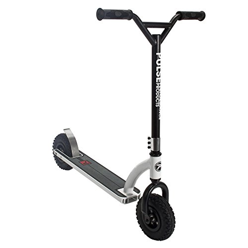 One of the most durable pulse performance scooter