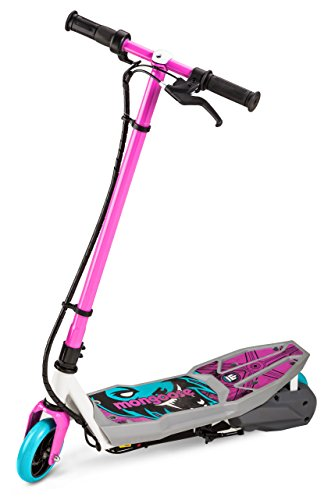 A pefect mongoose scooter for young females