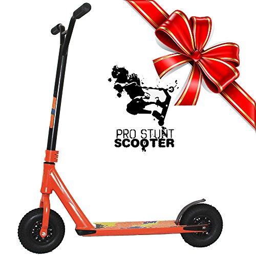 Xspec pro is one of the toughest scooters around
