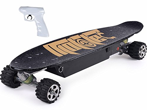 Super fast moto tec electric skateboard
