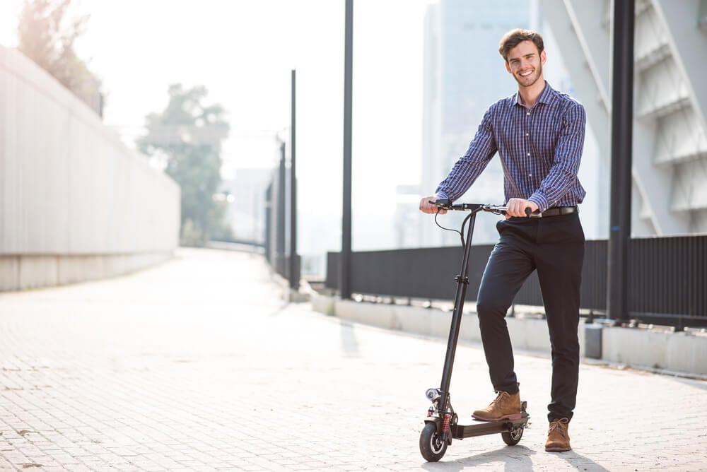 15 Best Adult Kick Scooters For Maximum Fun
