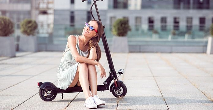 Image result for best adult scooter