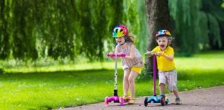 Top Scooter for Toddlers