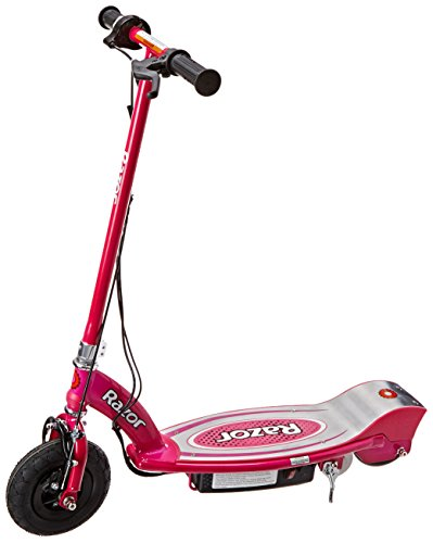 10 Best Electric Scooters For Kids Boys Girls 2018 Guide