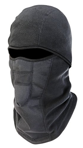 a typical balaclava mask