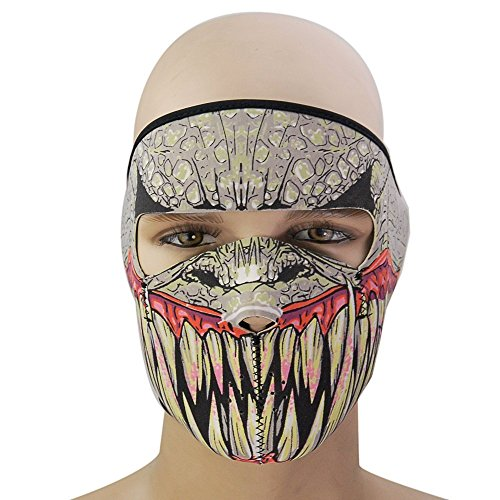 designer face covers