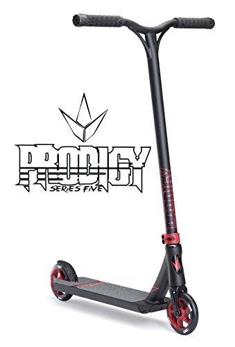 Envy Series 5 Prodigy