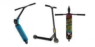 Best Pro Scooters & Brands