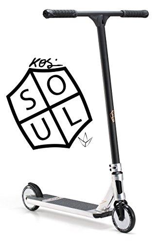 Envy S4 KOS Soul scooter
