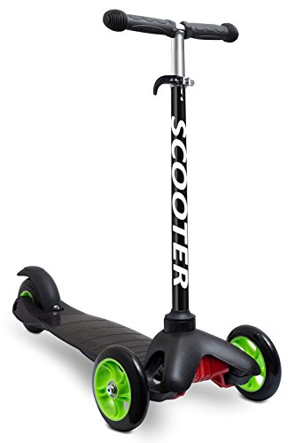 10 Best Scooters For Kids In 2018 Kids Scooters Age 4 5
