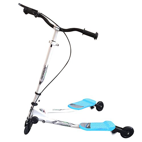 Ancheer Y Flicker Tri Scooter