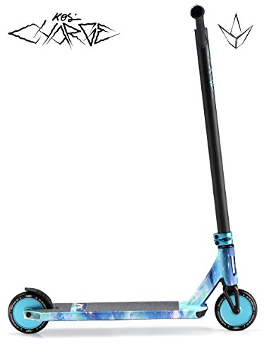 Envy KOS S4 Scooter