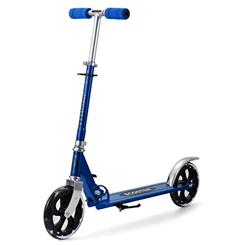 Oanon Folding Adult Scooter