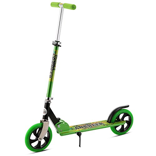Ancheer Adult Kick Scooter