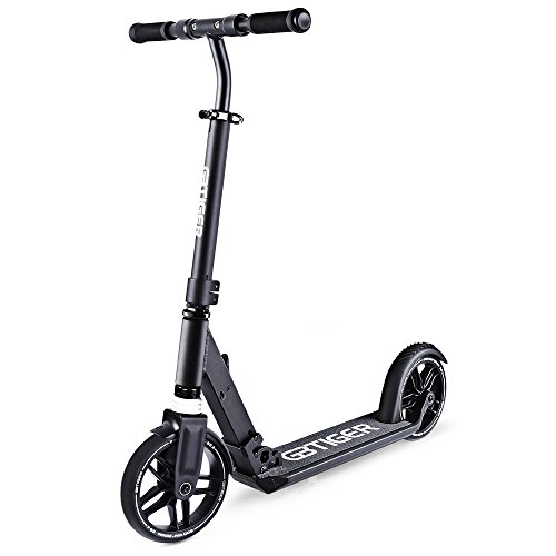 the best kick scooters for adults razor fuzion 2018 review. Black Bedroom Furniture Sets. Home Design Ideas