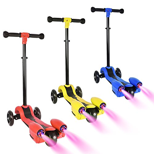 14 Best Scooters For Toddlers 2018 Review 1 2 Or 3 Years Old Tots
