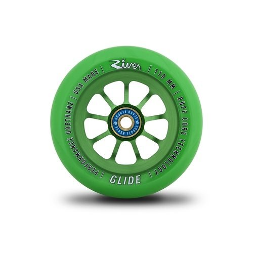 River Glide pro scooter Wheels